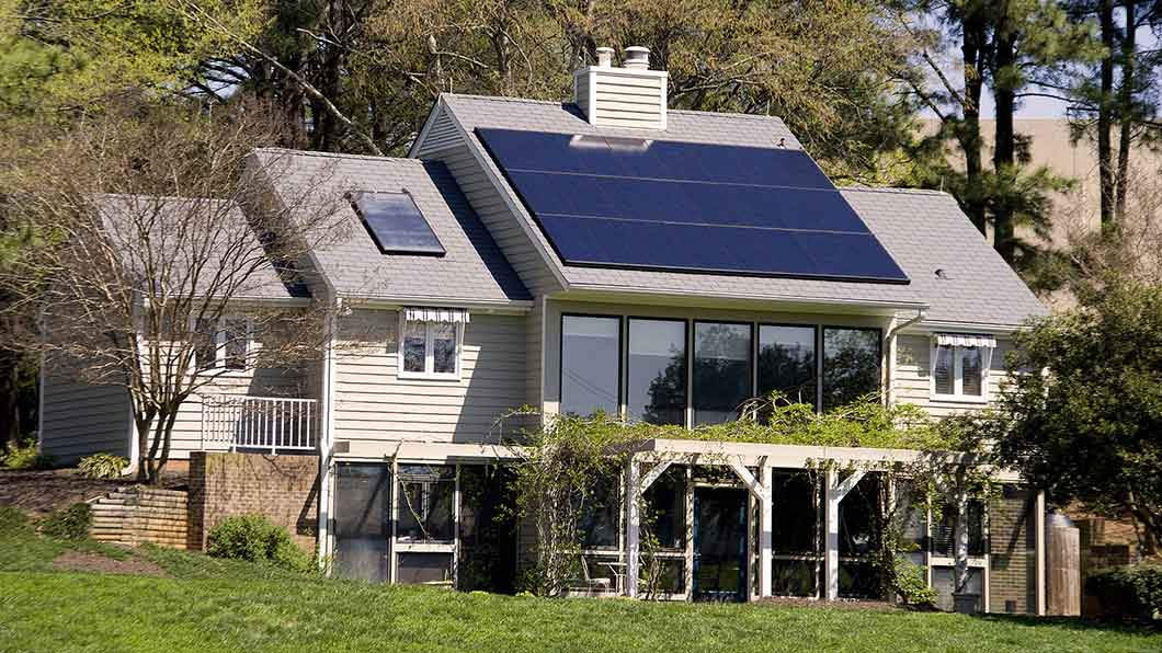 Schedule a free solar energy consultation today