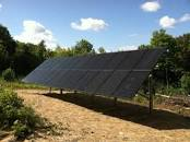 We make the solar panel installation process easy
